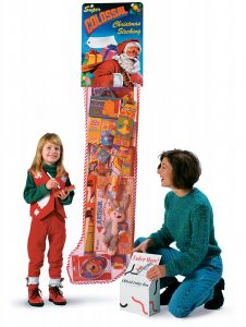 Giant Christmas Stocking