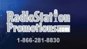 Radio Station Promotions