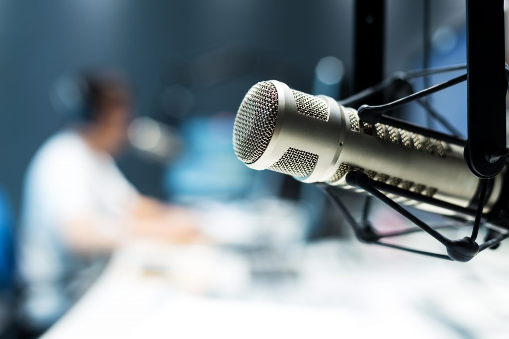 Radio Station Promotions