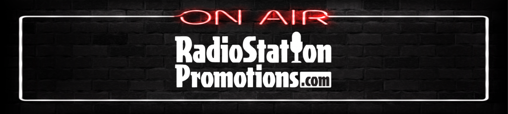 Promotional Advertising Products For Radio Stations